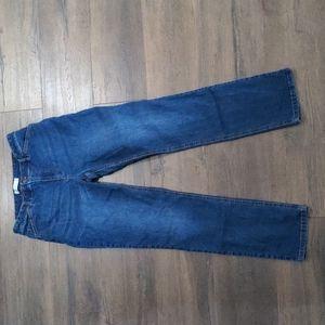 J. Jill Tried and True Slim Leg Jeans Size 8
